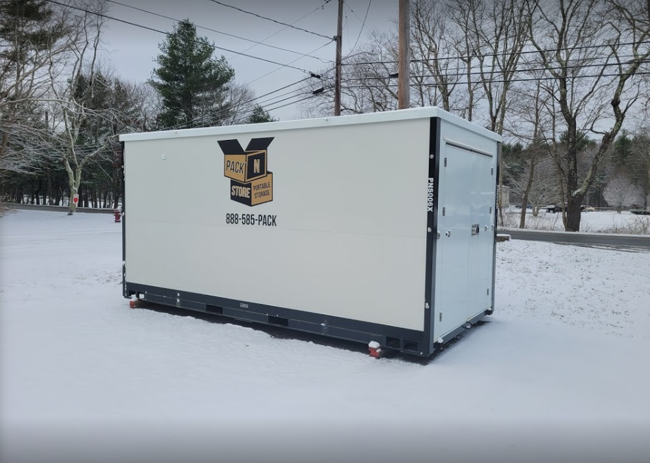 5 Things to Keep in Mind When Choosing Portable Storage Containers