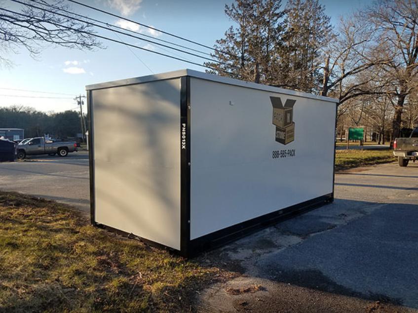 Cheap Storage Braintree, MA